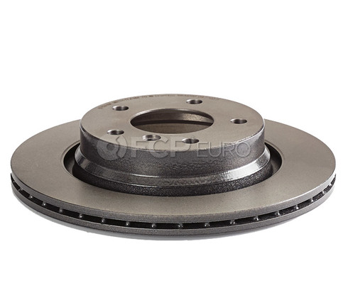 BMW Brake Disc - Brembo 34216855154