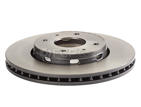 Volvo Brake Disc - Brembo 30818027