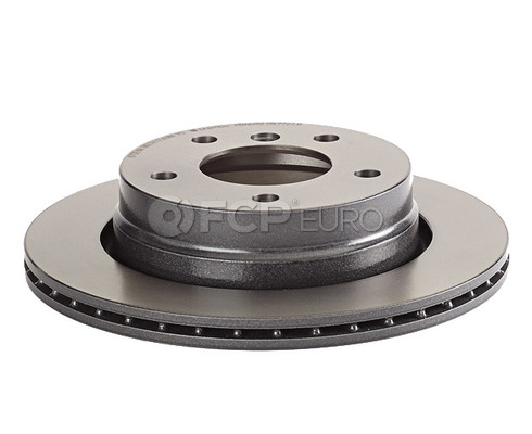 BMW Brake Disc - Brembo 34216864903