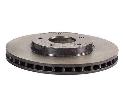 Jaguar Brake Disc (Vanden Plas XK8 XJ8 XJR) - Brembo JLM020150