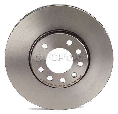 Saab Brake Disc (900 9-3 9-5) - Brembo 5390786