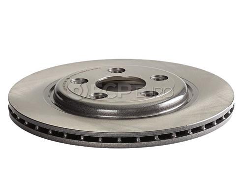 Jaguar Brake Disc (S-Type XJ8 Vanden Plas) - Brembo JLM20802