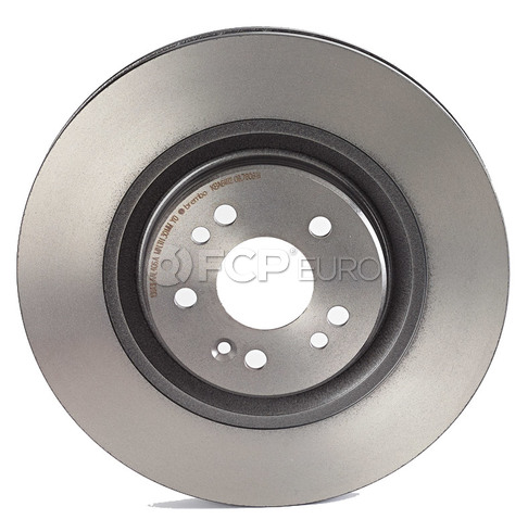 Mercedes Brake Disc (ML) - Brembo 1634210312