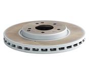 Mercedes Brake Disc - Brembo 2104212512