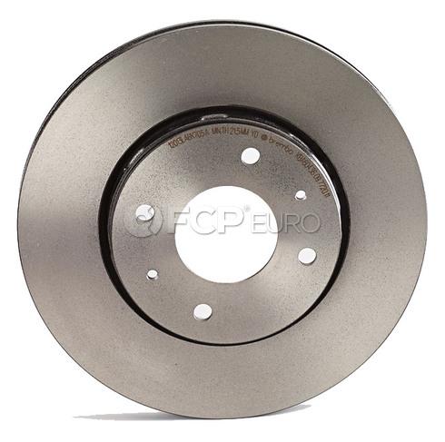 Volvo Brake Disc (S40 V40) - Brembo 30818027