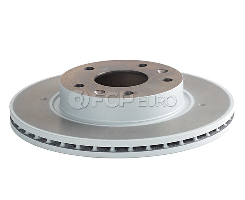 Land Rover Brake Disc (Freelander) - Brembo SDB101070BR