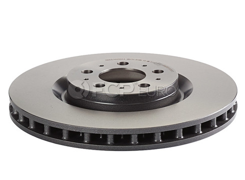 Volvo Brake Disc - Brembo 30645222