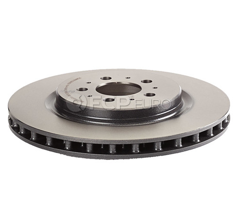 Volvo Brake Disc - Brembo 30645223