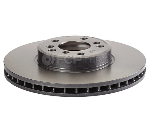 BMW Brake Disc - Brembo 34116794304
