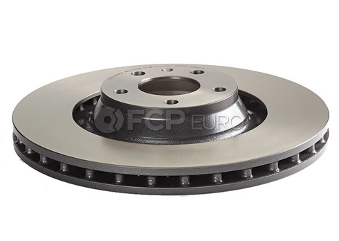 Audi Brake Disc - Brembo 4F0615301G