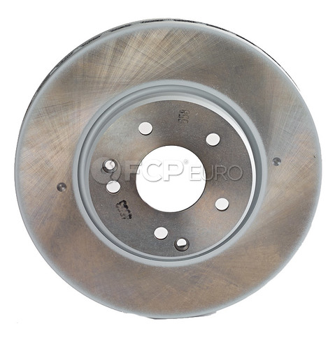 Mercedes Brake Disc - Brembo 2104212512