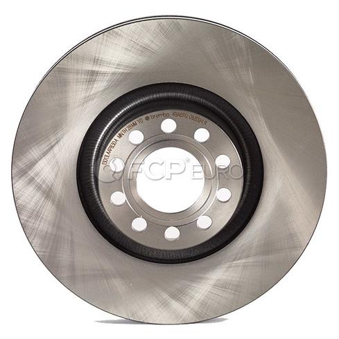 Audi Brake Disc (A8 S8) - Brembo 4D0615301J