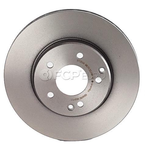 Mercedes Brake Disc - Brembo 2034210312