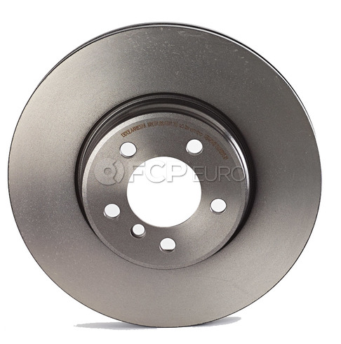 Land Rover Brake Disc (Range Rover) - Brembo 09855520