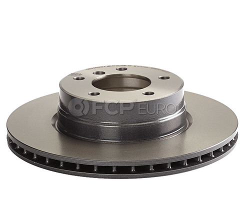 BMW Brake Disc - Brembo 34116764021