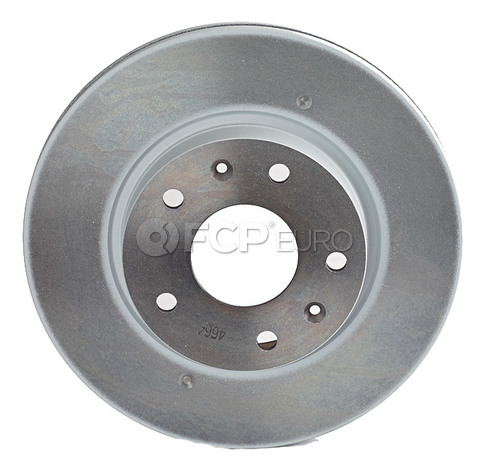 Land Rover Brake Disc (Freelander) - Brembo SDB101070BR
