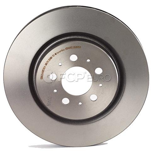 Volvo Brake Disc (S60R V70R) - Brembo 30645223