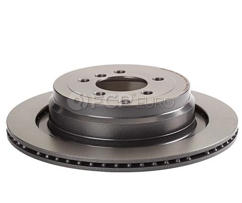 Land Rover Brake Disc (Range Rover) - Brembo SDB500202