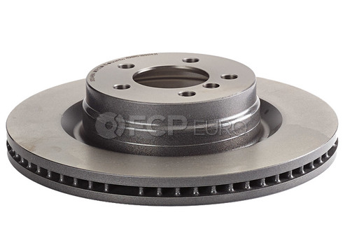 Land Rover Brake Disc (Range Rover) - Brembo SDB500182