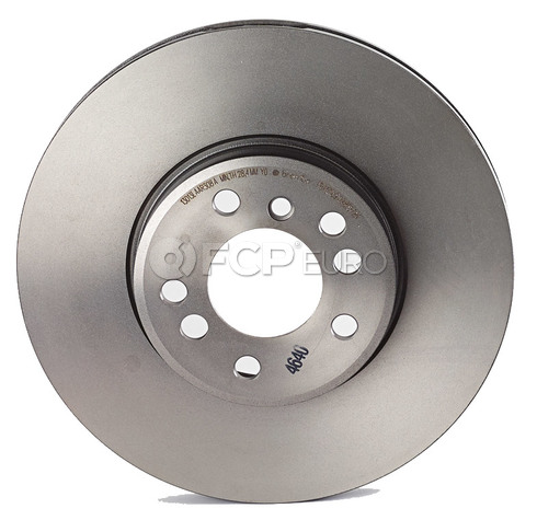 BMW Brake Disc (X5) - Brembo 34116794304