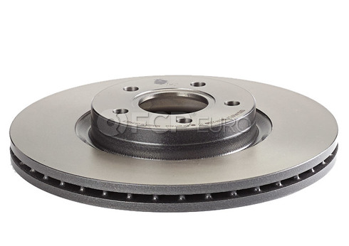 """Volvo Brake Disc 11.81"""" (C30 S40 V50 C70) - Brembo 31400941"""