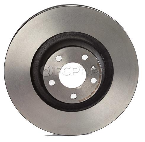 Audi Brake Disc (A6) - Brembo 4F0615301G