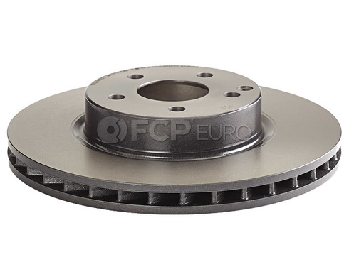Mercedes Brake Disc (E500 E350) - Brembo 2114210912