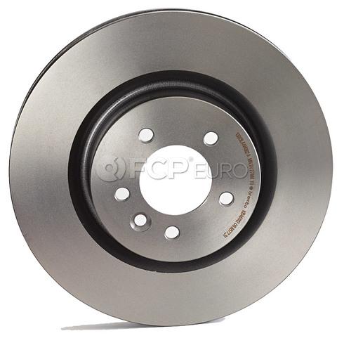 Land Rover Disc Brake Rotor (Range Rover Sport LR4) - Brembo SDB000624
