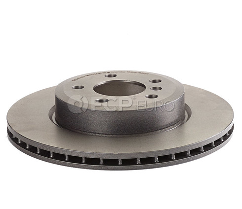 BMW Brake Disc - Brembo 34113400151