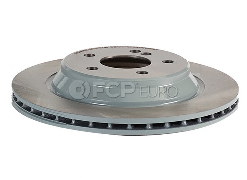 Mercedes Brake Disc (S-Class CL) - Brembo 2204230212