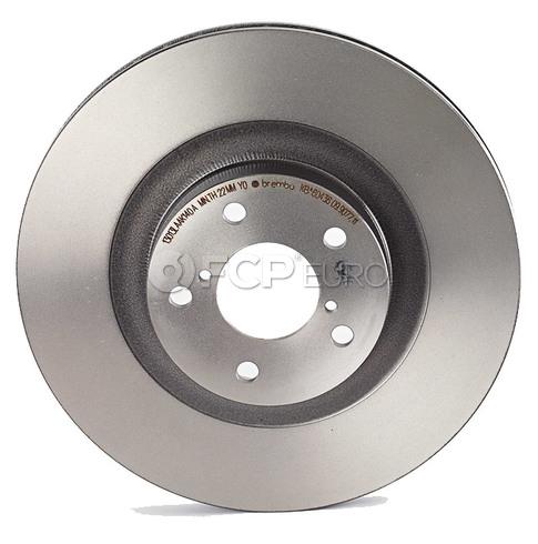 Subaru Brake Disc Front - Brembo 26300-AE02BA