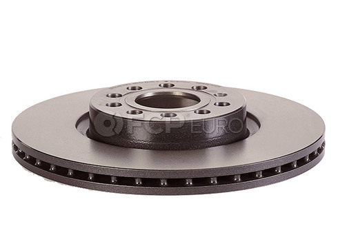 Audi VW Brake Disc - Brembo 1K0615301AA