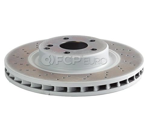 Mercedes Brake Disc (SL) - Brembo 2304210812