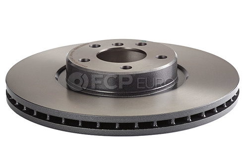 BMW Brake Disc - Brembo 34116793244