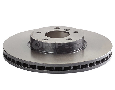 BMW Brake Disc - Brembo 34116886478