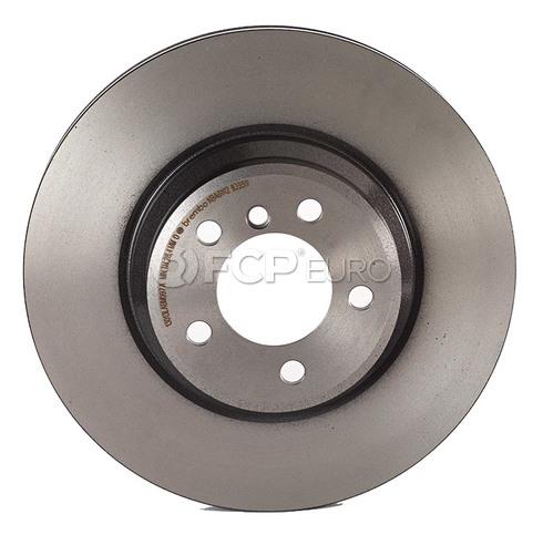 BMW Brake Disc - Brembo 34116864057