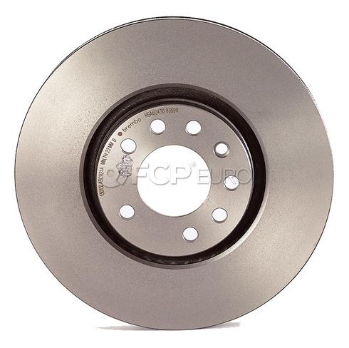 Saab Brake Disc 302mm (9-5) - Brembo 9184405
