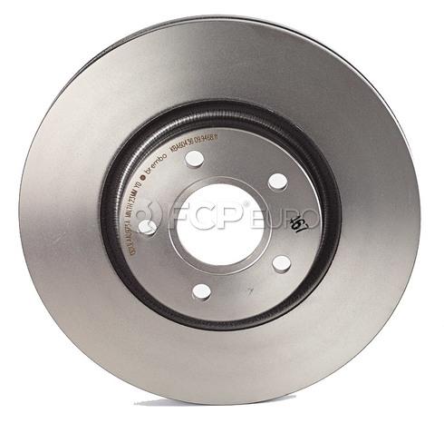 """Volvo Brake Disc Front 11.81"""" (C30 S40 V50 C70) - Brembo 31400941"""