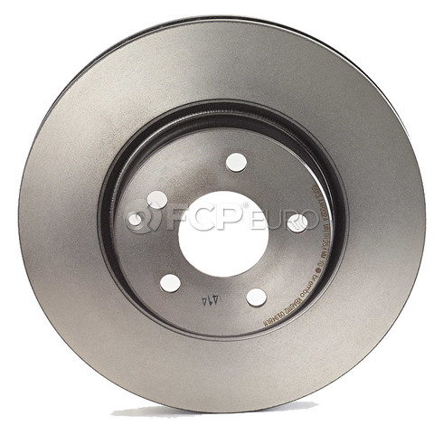 Mercedes Brake Disc Front (E500 E350) - Brembo 2114210912