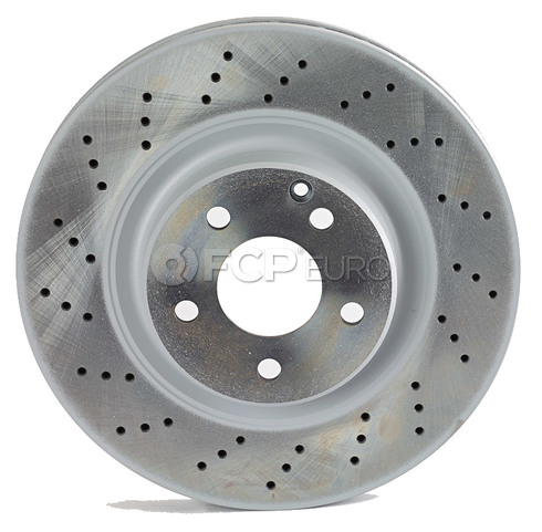Mercedes Brake Disc Front (SL) - Brembo 2304210812