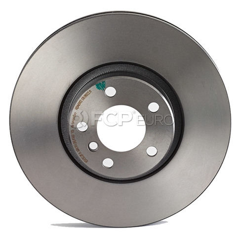BMW Brake Disc (E70 E71 X5 X6) - Brembo 34116793244