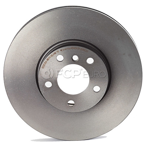 BMW Brake Disc (X5 X6) - Brembo 34116793245