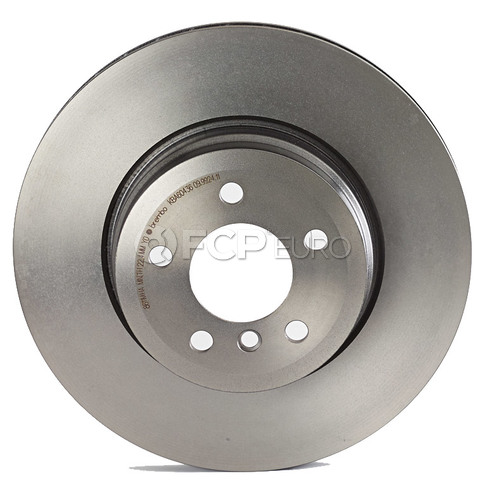 BMW Brake Disc - Brembo 34216793246