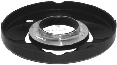VW Coil Spring Seat Rear Lower (Corrado Golf Jetta) - KYB SM5558