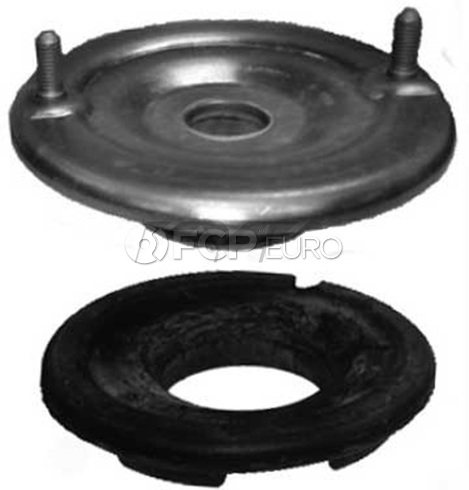 Audi Coil Spring Seat Front Upper - KYB SM5545