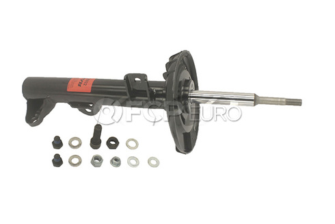 Mercedes Suspension Strut Assembly Front (CLK550 CLK350 CLK55 AMG) - KYB 335932