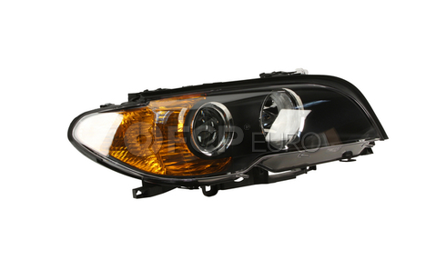 BMW Halogen Headlight Assembly Right - Magneti Marelli 63126920606