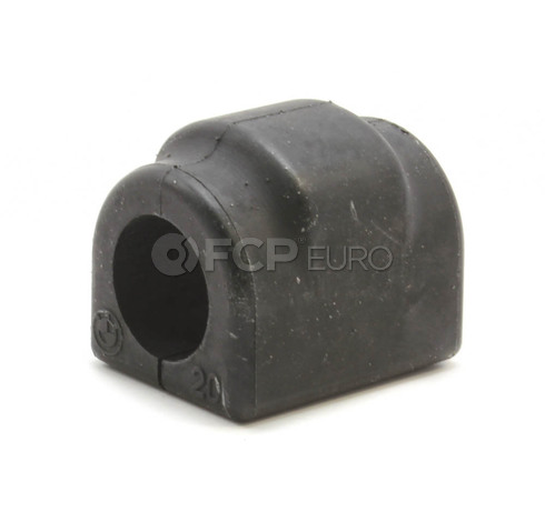 BMW Sway Bar Bushing Rear (M3 E36) - Genuine BMW 33552227240