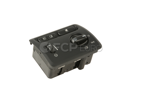 Volvo Headlight Switch (S60 V70 XC70) - Genuine Volvo 30739316
