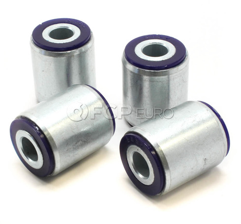 Mini Polyurethane Control Arm Bushing Kit Super Pro Spf2423k Fcp